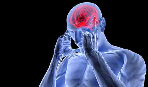 Kafa İçi Basınç Artışı Sendromu (KİBAS)