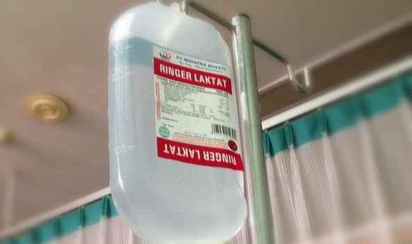 Hastane Öncesi Laktat Kullanımı