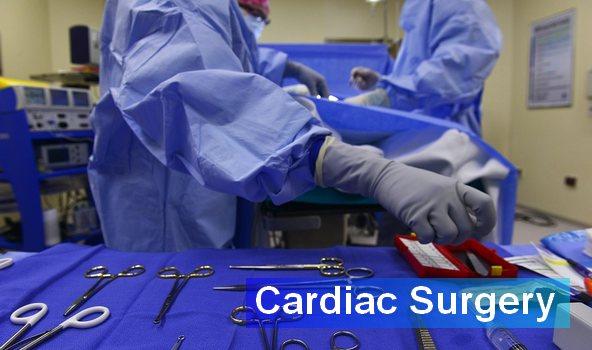 Kalp Cerrahisi Sonrası Resüsitasyon