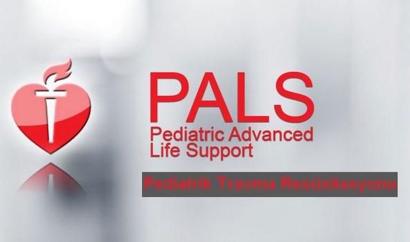 AHA 2015: Pediatrik Hastalarda Travma Resüsitasyonu
