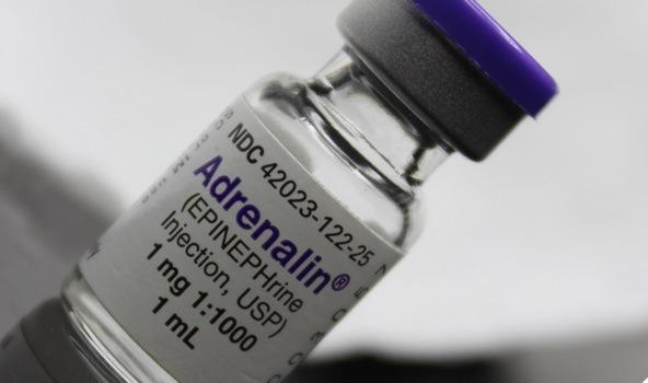 Adrenalin ve Hastane Öncesi Kullanımı