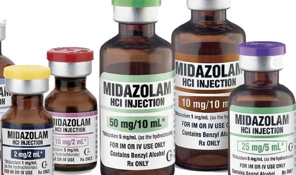 Dormicum (Midazolam) ve Hastane Öncesi Kullanımı